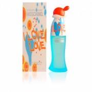 CHEAP & CHIC I LOVE LOVE edt spray 50 ml