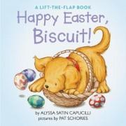 Happy Easter, Biscuit! by Alyssa Satin Capucilla