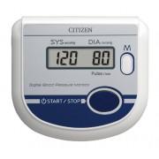 Citizen CH-452 Blood Pressure Monitor (White)