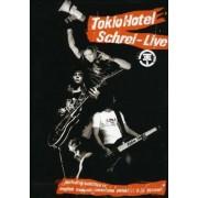 Tokio Hotel - Schrei Live (0602498585054) (1 DVD)