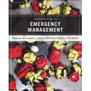 Introduction to Emergency Management by Michael K. Lindell