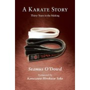 A Karate Story: Thirty Years in the Making