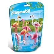 Playmobil - Flamencos (6651)