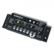 Morningstar Corp: SunSaver 12V 6A Low Voltage Disconnect SS-6L-12V