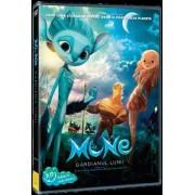 Mune,le gardian de la lune - Mune-Gardianul lunii (DVD)