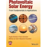Photovoltaic Solar Energy by Angele Reinders