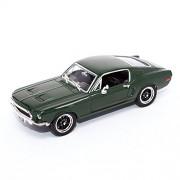 ROAD SIGNATURE 1/43 - 43207 1968 FORD MUSTANG GT BULLITT
