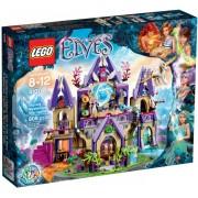 LEGO® Elves Castelul misterios din cer al Skyrei 41078