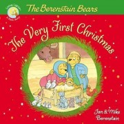 The Berenstain Bears, the Very First Christmas by Jan Berenstain