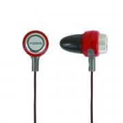 Casti Koss In-Ear CC01 Red