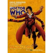 Doctor Who: Dragon's Claw Vol. 2 by Clayton Hickman