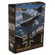 Easy Model Modellino Aereo EF-2000A Eurofighter Typhoon Scala 1:72 - RSAF - EM37142