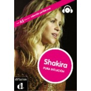 Perfiles Pop (Graded Readers About Pop Stars and Sports Celebrities) by Laura Herv