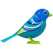 Silverlit DigiBird with Whistle Ring (Blue) by SilverLit
