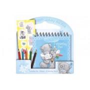 Alligator Books - Alli2107myafp - Loisirs Créatifs - Les Ours Me To You - À Porter