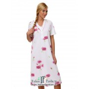 Pijama Rochie Italian-Fashion STELLA
