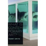 What is Contemporary Art? by Terry Smith