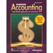 Glencoe Accounting, First-Year Course by Donald J Guerrieri