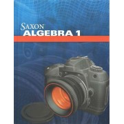 Saxon Math Algebra 1 - 4th Edition Homeschool Kit with Solutions Manual by 4th Edition