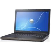 Refurbished - Laptop Dell Precision M4700, Intel Core i7 3540M 3.0 GHz, 16 GB DDR3, 480 GB SSD NOU, DVDRW, nVidia Quadro K2000M, WI-Fi, Bluetooth, Card Reader, Display 15.6inch 1920 by 1080, Windows 10 Pro, Garantie pe Viata