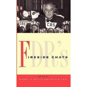 Fdr's Fireside Chats by Levy