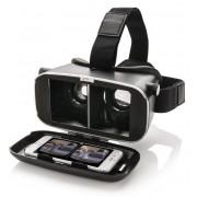 Ochelari VR 3D, negru