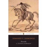 Facundo by Domingo Faustino Sarmiento