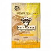 Chimpanzee Gunpowder - Nutrition sportive - citron, 30 g jaune Compléments alimentaires