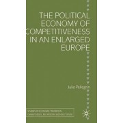 The Poetic Economists of England and Ireland 1912-2000 by Dillon Johnston