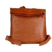 Viari Manhattan Connaught 34 L Large Backpack(Tan)