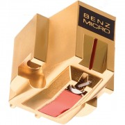 Benz MC Gold Phono Cartridge
