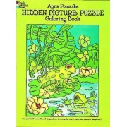 Hidden Picture Puzzle by Anna Pomaska