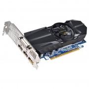 Placa video Gigabyte nVidia GeForce GTX 750 Ti OC 2GB DDR5 128bit