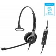 Casti Callcenter / Office - Sennheiser - SC 630 USB ML
