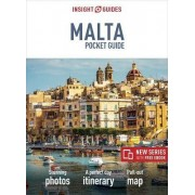 Insight Pocket Guide Malta by Insight Guides