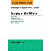 Imaging of the Athlete, an Issue of Radiologic Clinics of North America by Adam C. Zoga