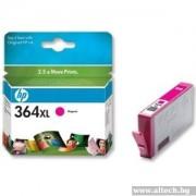 HP 364XL Magenta Ink Cartridge (CB324EE)
