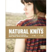 Natural Knits by Jane Ellison