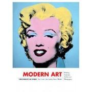 Modern Art by John Jacobus