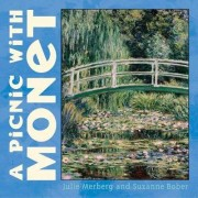 A Picnic with Monet by Suzanne Bober