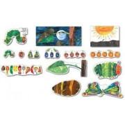The Very Hungry Caterpillar Bulletin Board Set by Carson-Dellosa Publishing