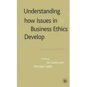 Understanding How Issues in Business Ethics Develop 2002 by Michael Pollitt