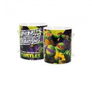 Les Tortues Ninja Mug Porcelaine Ninjas Training