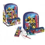 Transformers ajándékszett