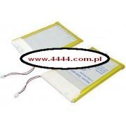 Bateria Creative Zen Touch 2000mAh Li-Polymer 3.7V