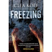Freezing by Clea Koff