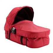 Baby Jogger BJ0140443040 City Select Carrozzina, Telaio Black, Red