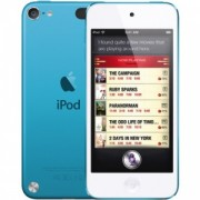 Apple iPod touch 32GB 5th Gen Blue