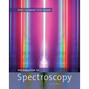 Introduction to Spectroscopy by Donald L Pavia