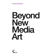 Beyond New Media Art by Domenico Quaranta